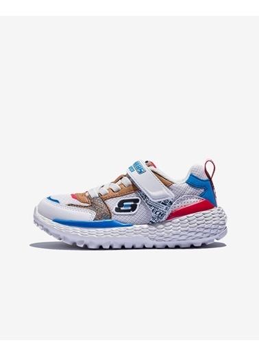 Skechers Spor Ayakkabı Bej
